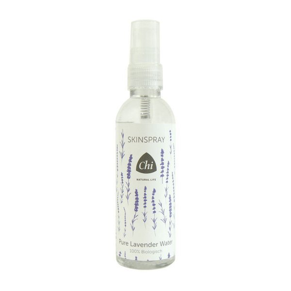 Chi Lavender Water Spray, Eko