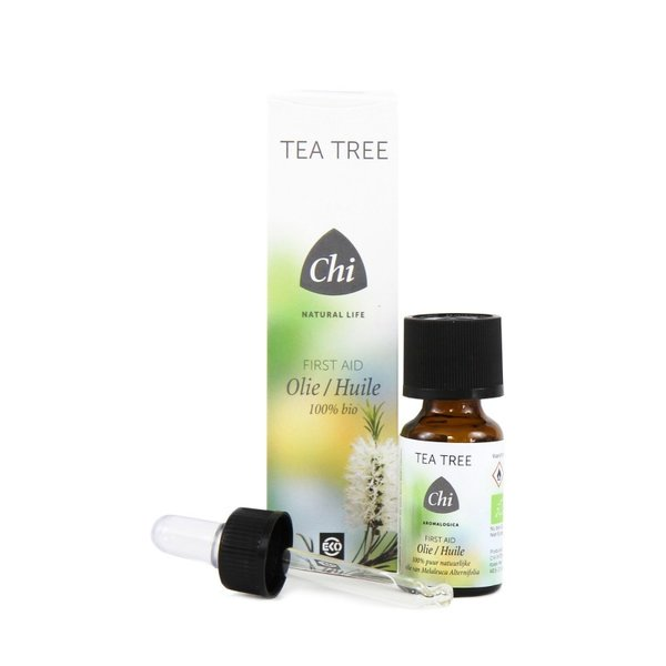 Chi Tea Tree olie, Eko