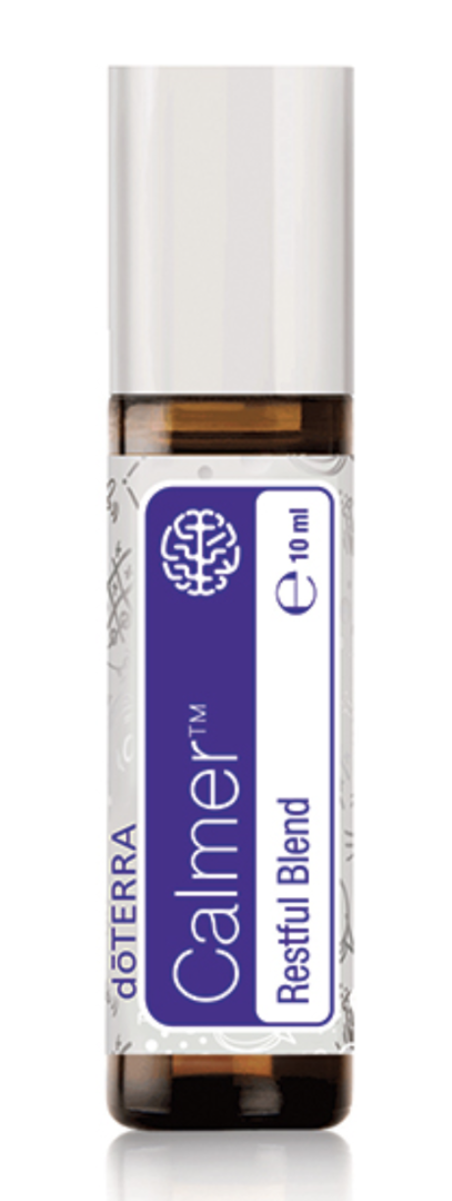 dõTERRA Calmer™ Restful Blend - 10 ml